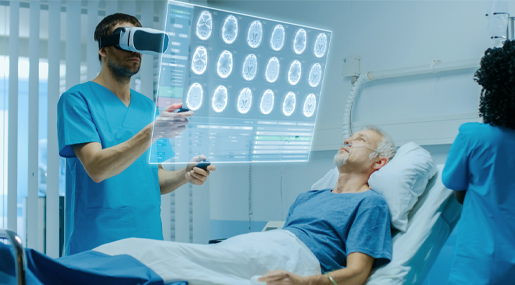 corso di laurea in Medicina Ingegneria digitale