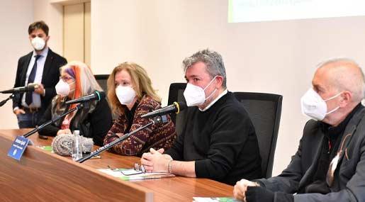 Seminari online su rischi naturali Regione Calabria