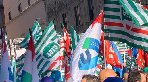 Forestazione Calabria