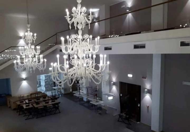 Teatro Crotone