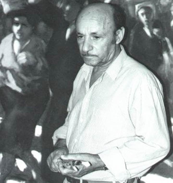 Albino Lorenzo