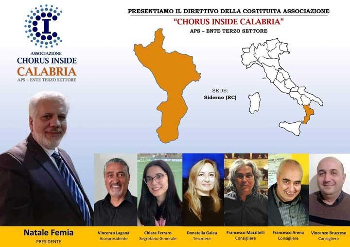 Associazione Chorus Inside Calabria