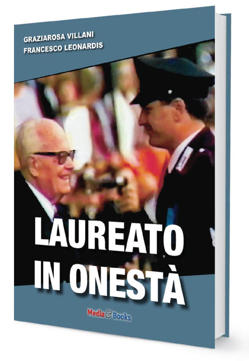 Laureato in onestà