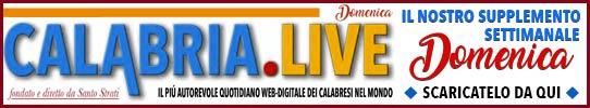 La Domenica di Calabria.Live