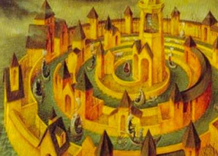 La Città del Sole di Tommaso Campanella