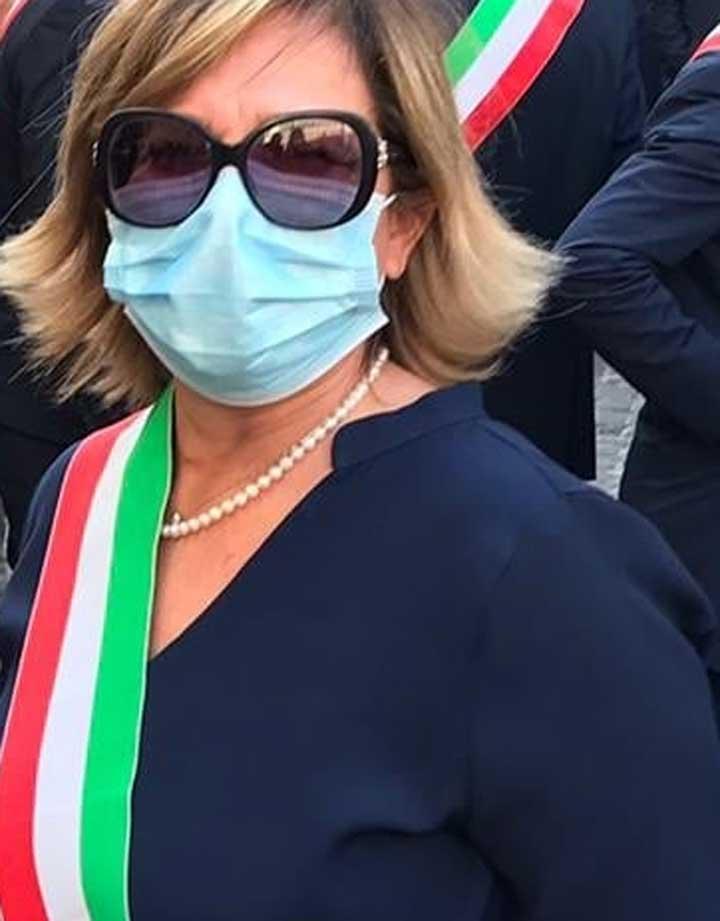 Filomena Greco, sindaco di Cariati
