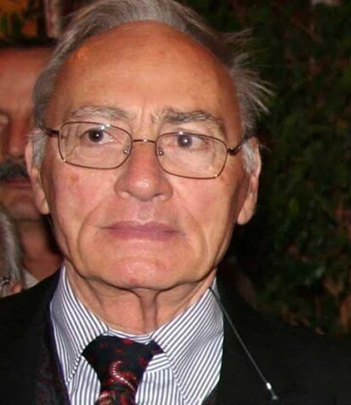 Cesare Mulè