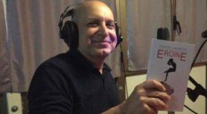 Il giornalista e scrittore Vinicio Leonetti