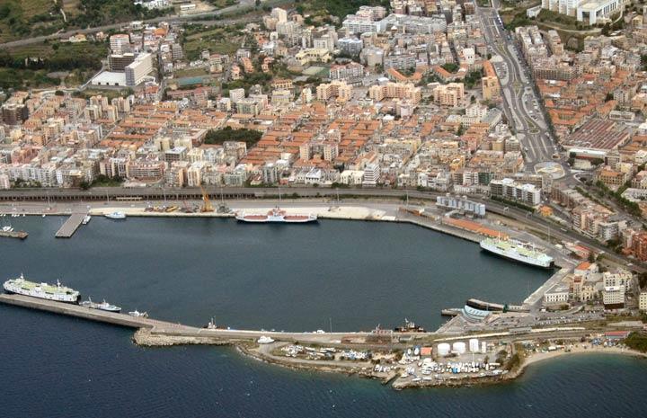 Porto di Reggio
