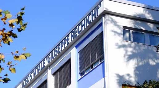 Liceo Rechichi