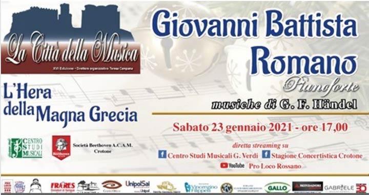 concerto pianista romano