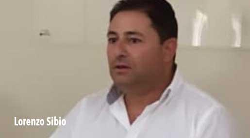 Lorenzo Sibio