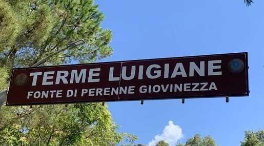 Terme Luigiane