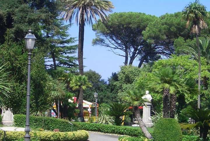 Villa Margherita CZ