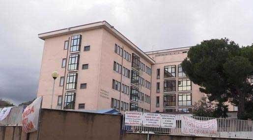 Ospedale Cariati