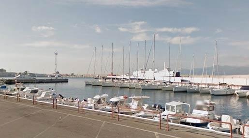 Porto di Reggio Calabria