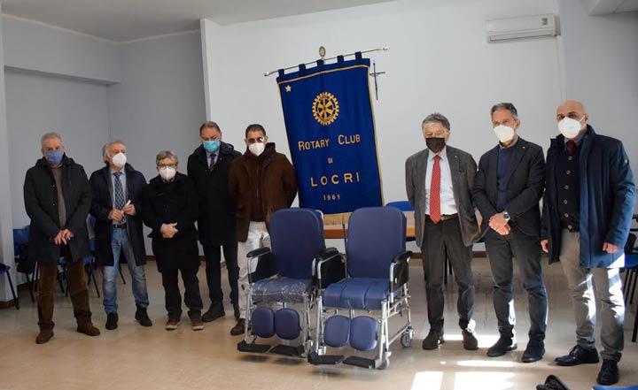 Rotary Club di Locri