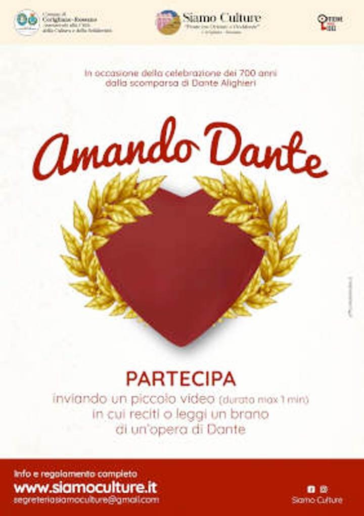 Amando Dante