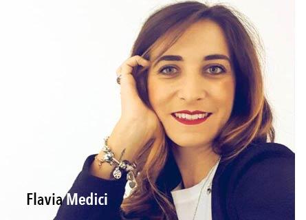 Flavia Medici