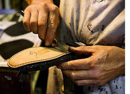 Lavoro artigiano