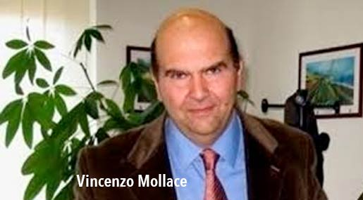 Vincenzo Mollace