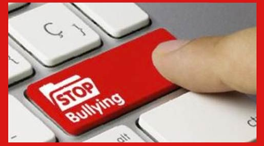 Stop Cyberbullismo