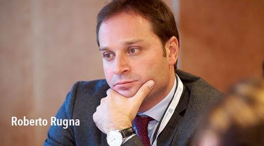 Roberto Rugna
