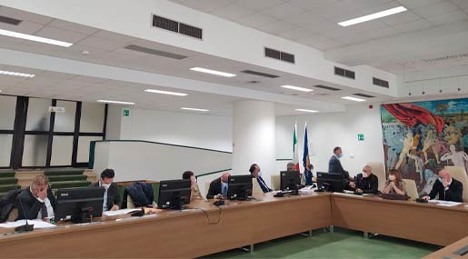 4° commissione ambiene