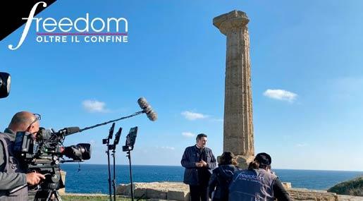 Freedom a Crotone