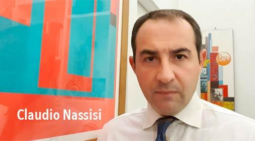 Claudio Nassisi