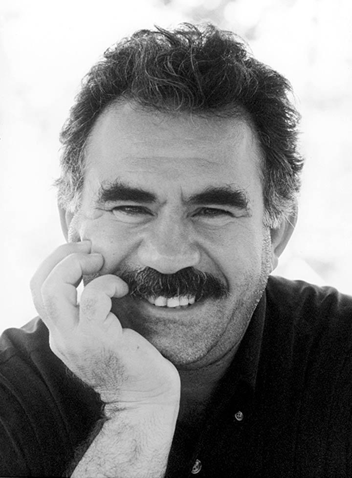 Abdhullah Ocalan