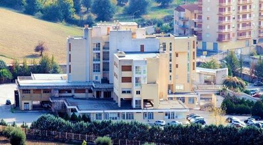Ospedale Cassano allo Ionio