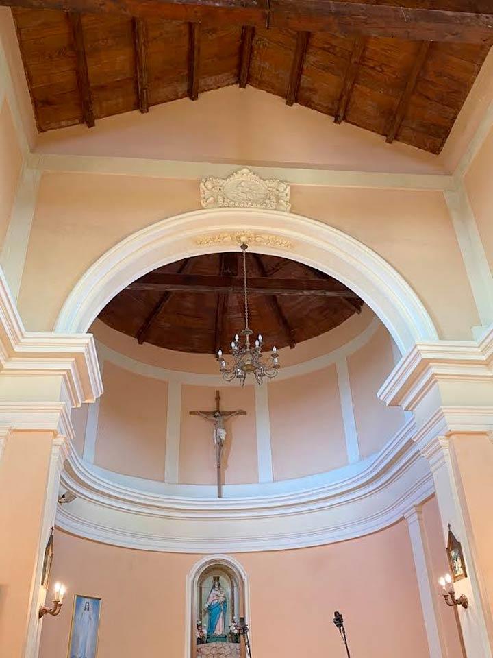 Chiesa Vena di Maida
