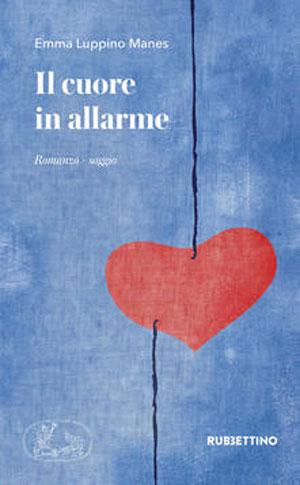 COpertina del libro Il cuore in allarme