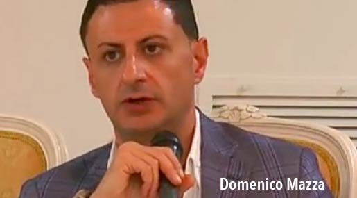 Domenico Mazza