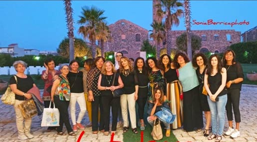 Lab-Donne di Gioia Tauro