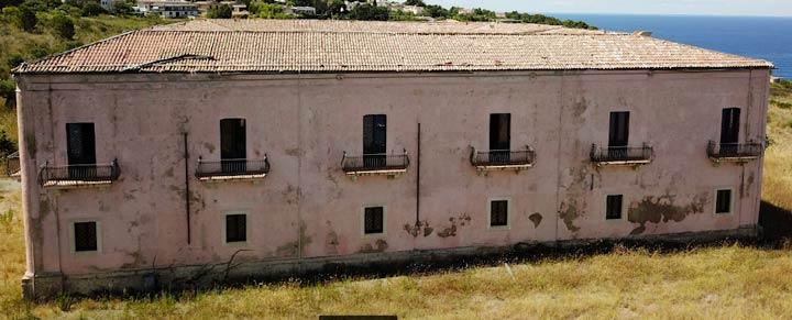 Palazzo dei Principi San Nicola Arcella