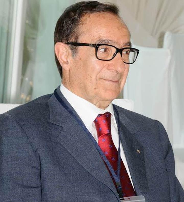 Pasquale Sansalone Rotary Club Locri