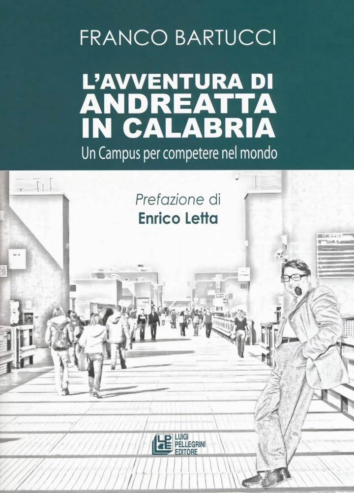 libro di Bartucci