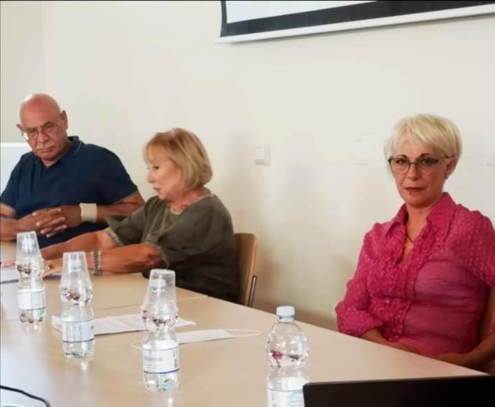 ALZHEIMER CINQUE PASSI VERSO LA VERITA'