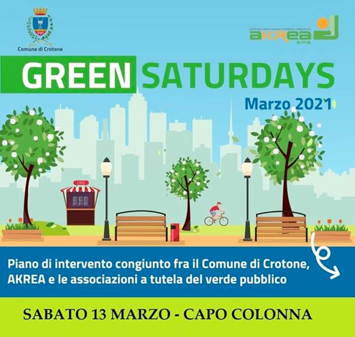 green saturdays