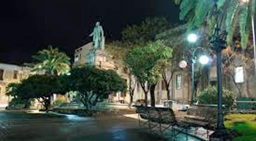 Piazza De Nava RC