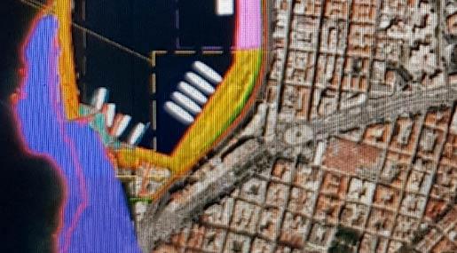 Porto reggio progetto