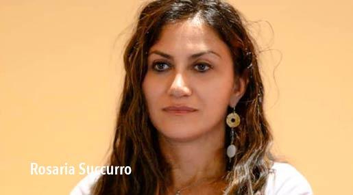Rosaria Succurro