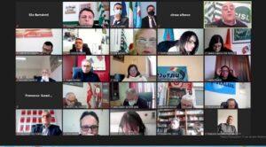 sindacati incontro online