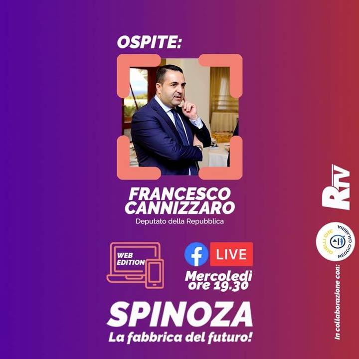evento di Spinoza