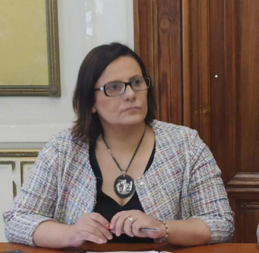 Lucia Anita Nucera