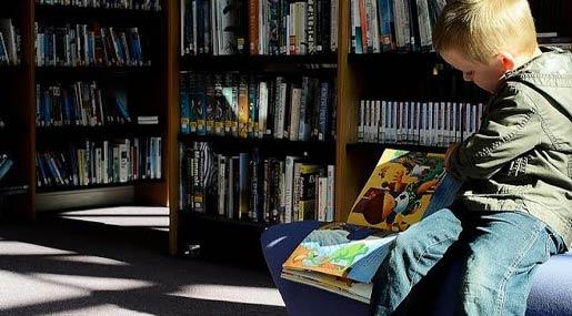 libri e bambini