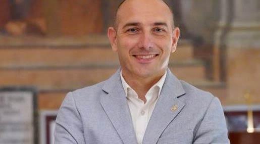 Alessandro Morelli viceministro