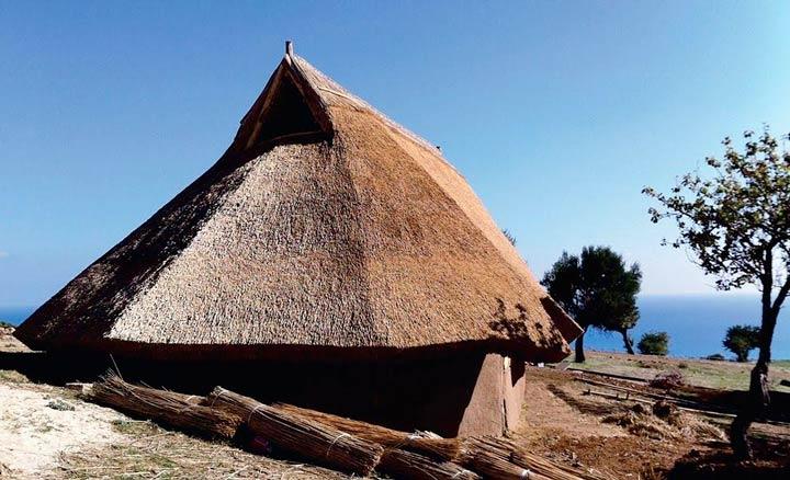 Parco Archeologico di Broglio Trebisacce